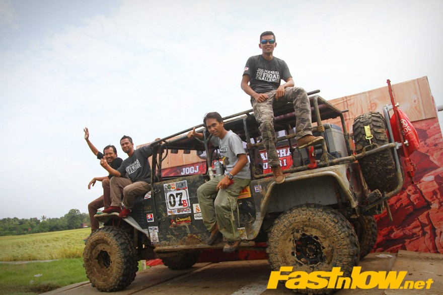 JORC MELIA OFFROAD Yogyakarta 14