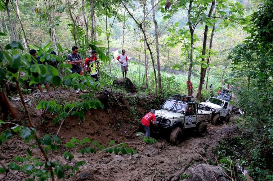 JORC MELIA OFFROAD Yogyakarta 2