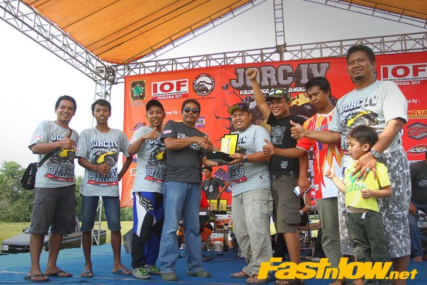 JORC MELIA OFFROAD Yogyakarta 20