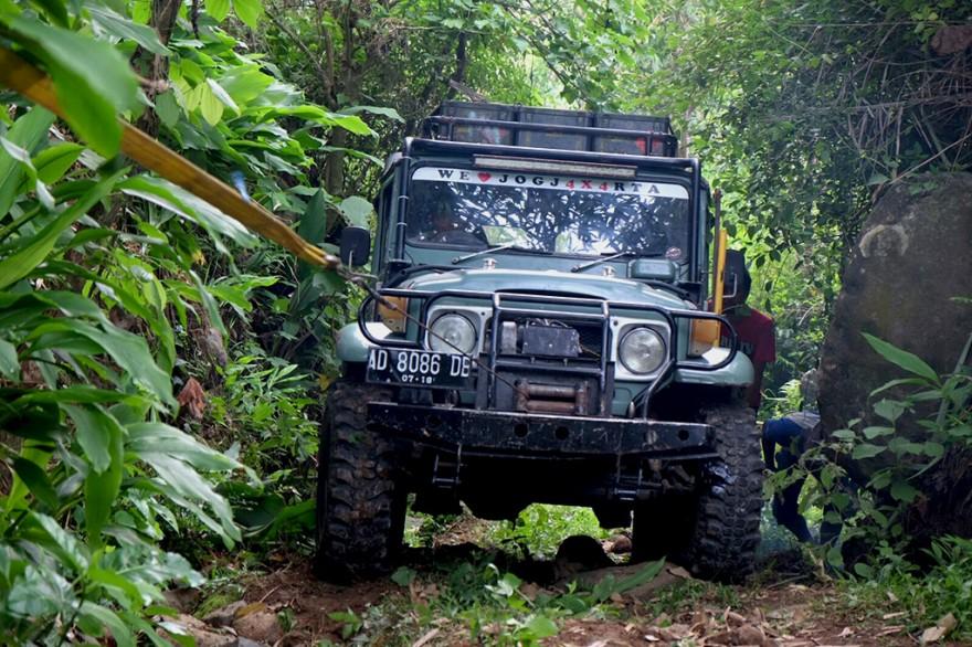 JORC MELIA OFFROAD Yogyakarta 7