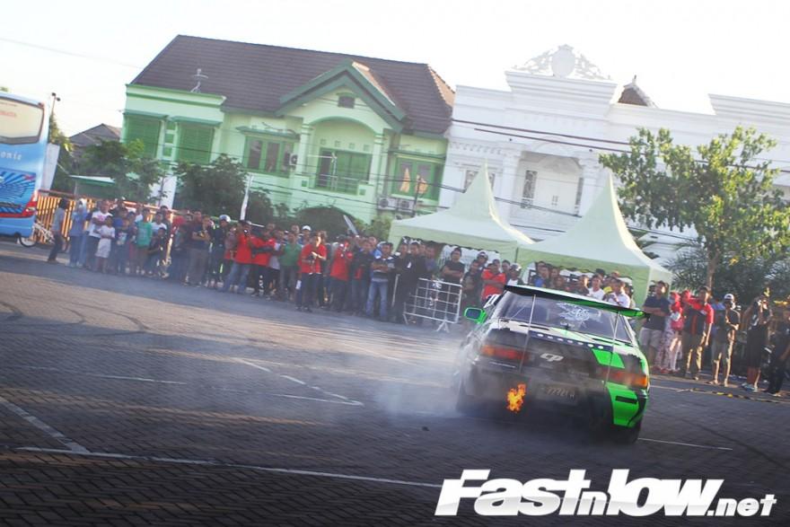 Car meet out HTJRT Yogyakarta Sindu park 33
