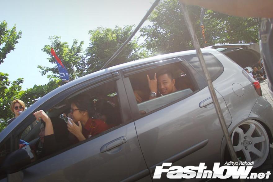 Car meet out HTJRT Yogyakarta Sindu park 5