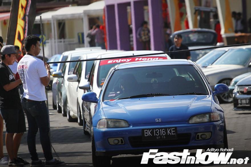 Car meet out HTJRT Yogyakarta Sindu park 7
