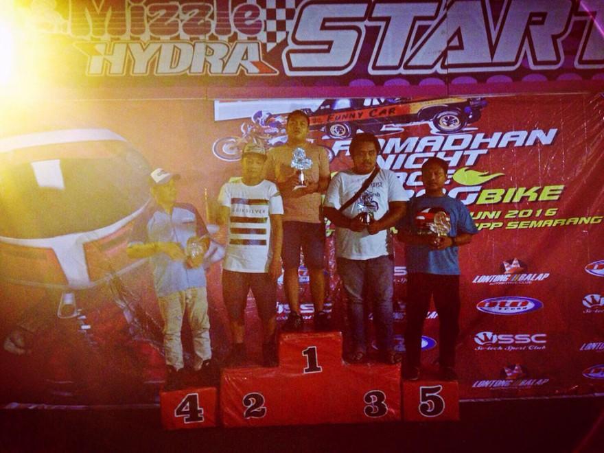 Ayopa drag race ramadan 8