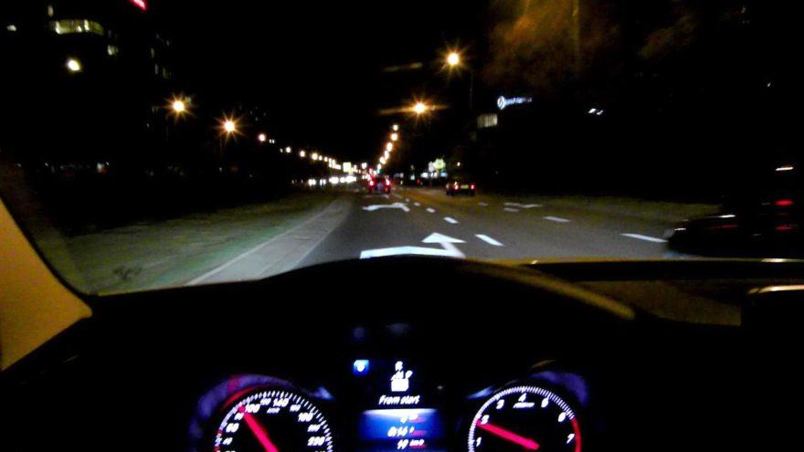 Nyetir Mobil Malam Hari Ikuti 6 Tips Ini Auto2000