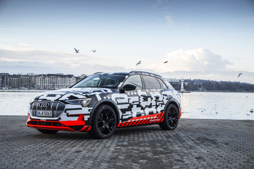 420+ Mobil Listrik Audi Gratis