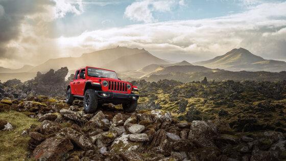 Merunut Jeep Wrangler Dalam Empat Generasi