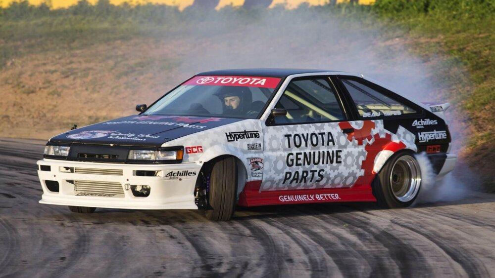 Sejarah & Perkembangan Drifting Yang Berasal Dari Jepang