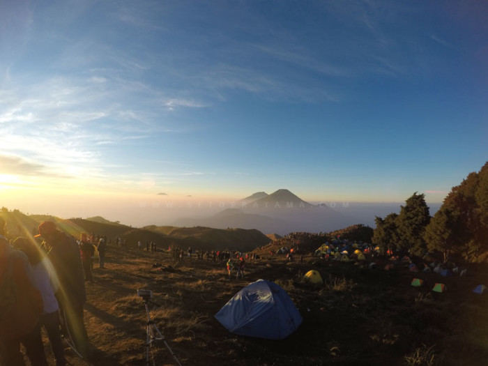 GoPro4 : 7 Foto Epic Yang Bikin Kangen Sama Dieng | Event DCF 2015