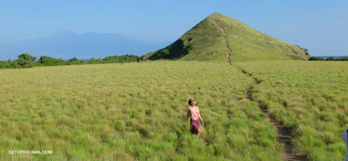 kenawa lombok